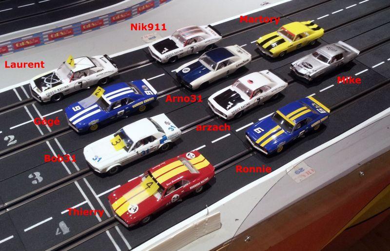 Transam - Course 50 - 18 septembre 2012 - Les V8 entrent en scène Platea10