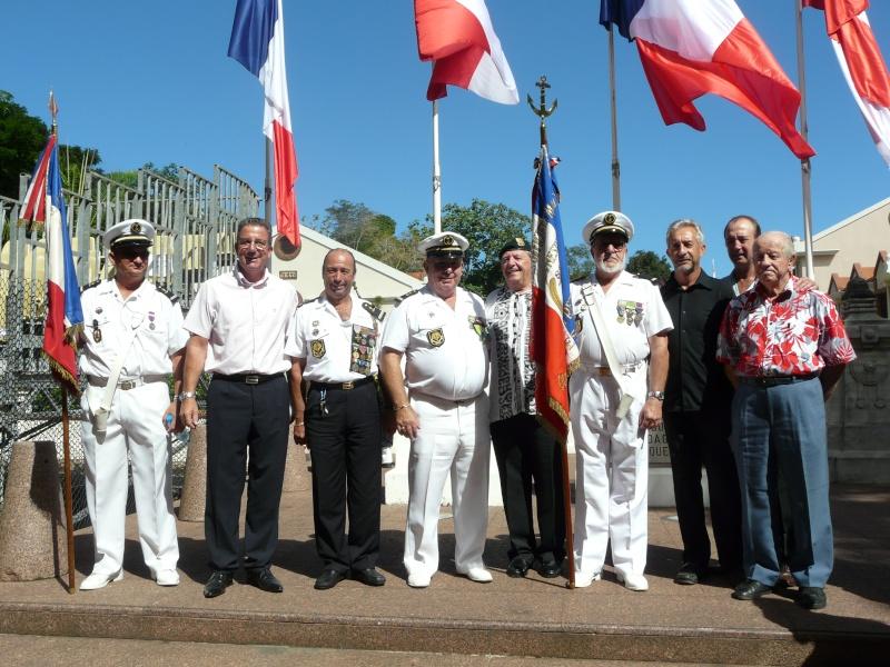 [Associations] Anciens Marins de Réserve de la Polynésie française 02011