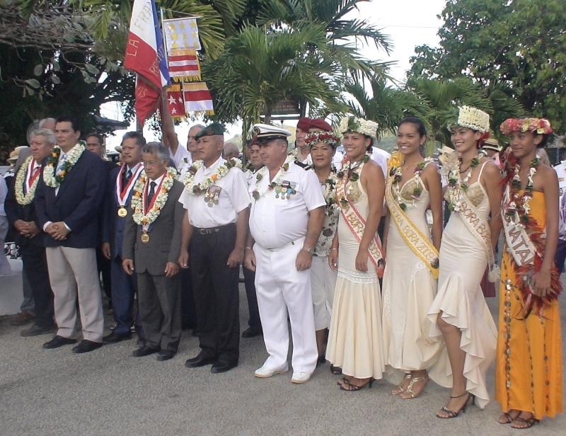 [Associations] Anciens Marins de Réserve de la Polynésie française 06714