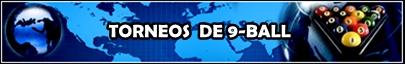 TORNEOS DE 9-BALL