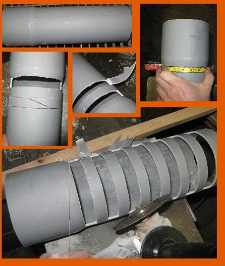 Filtre à charbon actif home-made Filtre10