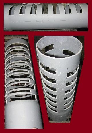 Filtre à charbon actif home-made Filtre11