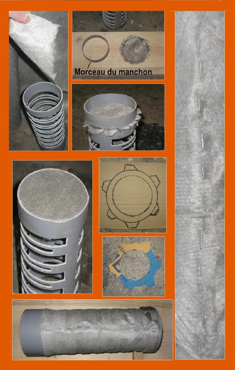 Filtre à charbon actif home-made Filtre12