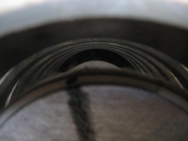 Filtre à charbon actif home-made Filtre15