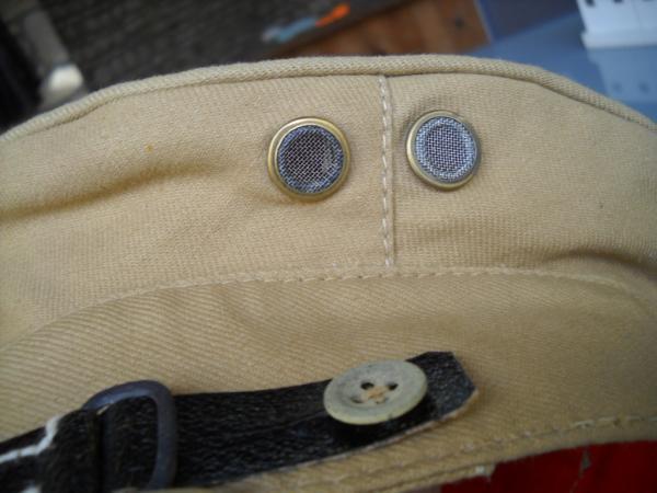Coque 16 et casquette... Ram210
