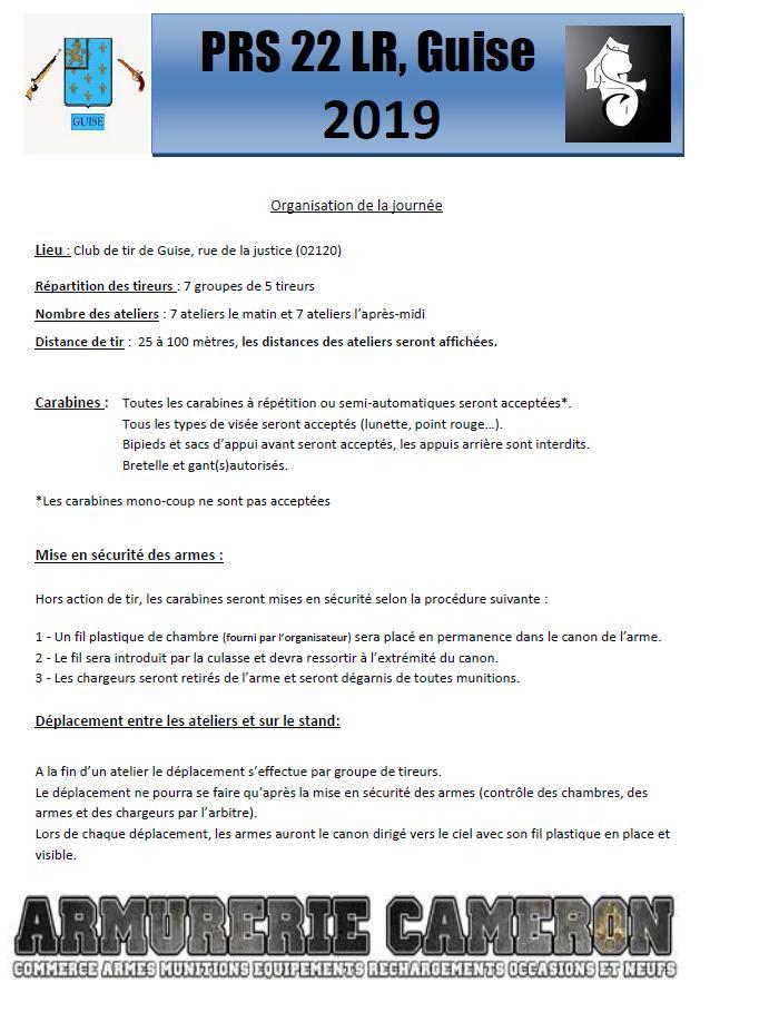 PRS 22LR, concours juin 2019, Guise, inscriptions Prs_2011