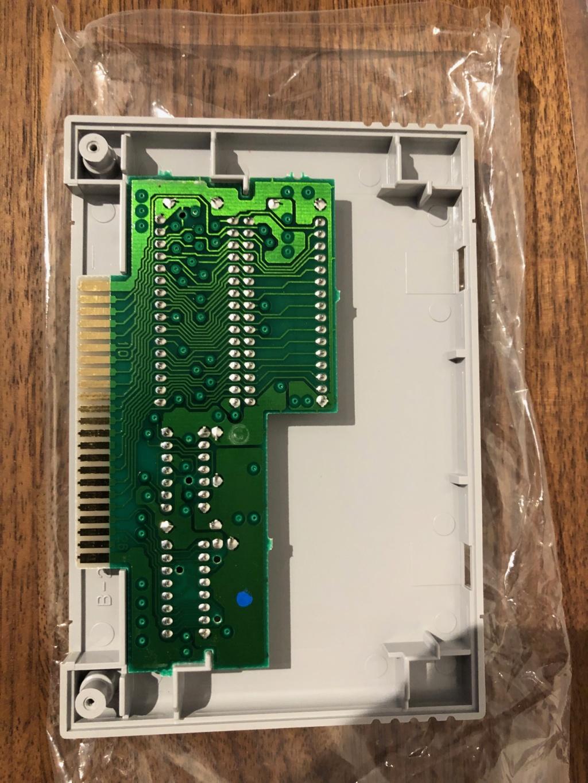 Kiki Kaikai II Super Famicom JAP SFC  Img_1620