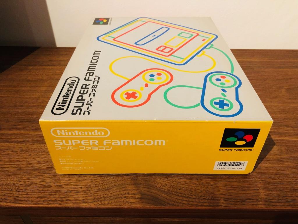 Vends console super  FAMICOM NEUVE Img_5931