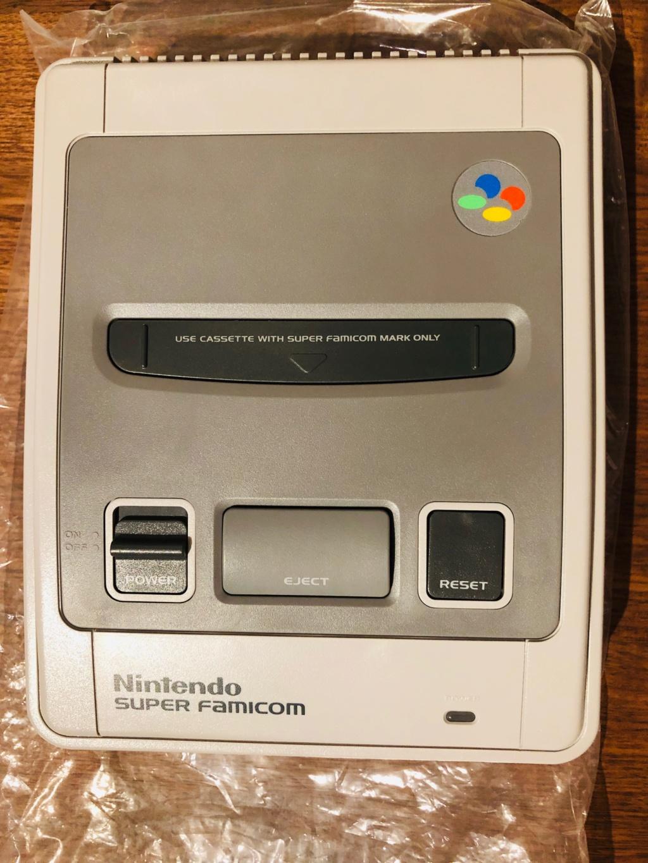 Vends console super  FAMICOM NEUVE Img_5935