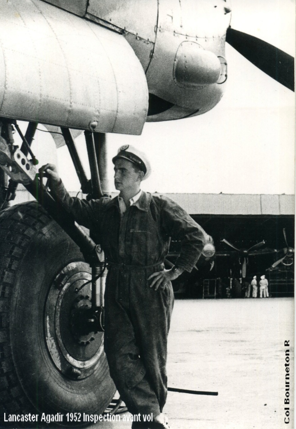 [ Aéronavale divers ] Aviation navale ? - Page 2 02-dos11