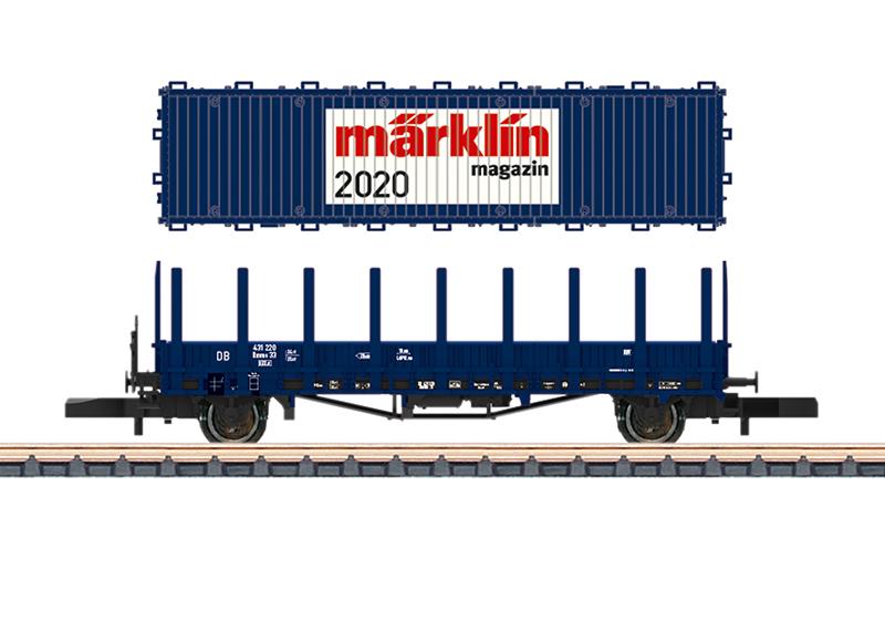 Nouveautés Märklin 2020 8083010