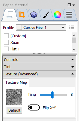 Tiling settings on newer version(s) not available Captur24