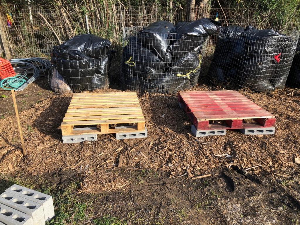 The SFG Journey-Johnson Su Bioreactor for composting, No turning Img_0214