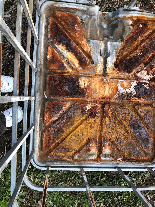 The SFG Journey-Johnson Su Bioreactor for composting, No turning Inside11