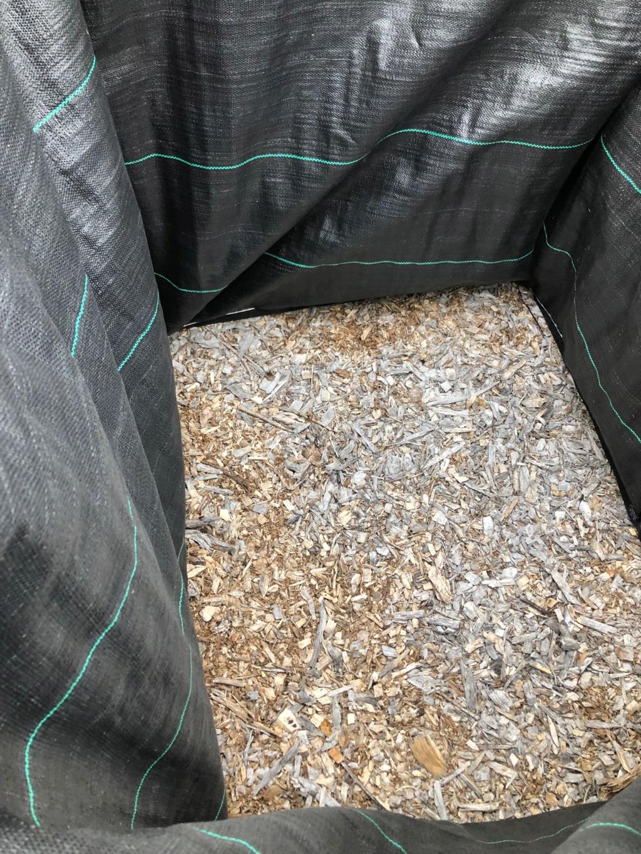 The SFG Journey-Johnson Su Bioreactor for composting, No turning Inside13