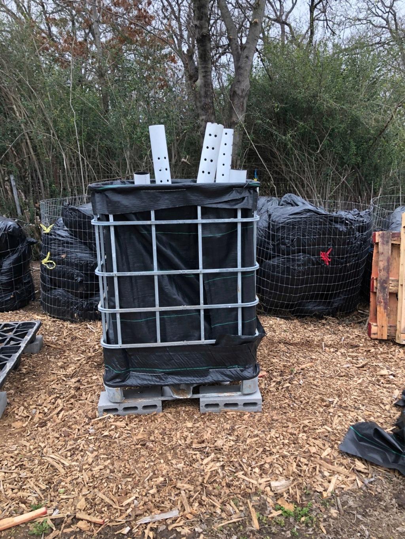 The SFG Journey-Johnson Su Bioreactor for composting, No turning Johnso12