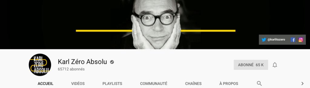 Lanceurs d'alerte ou chercheurs de vérité quelques chaines YouTube Karl_z10