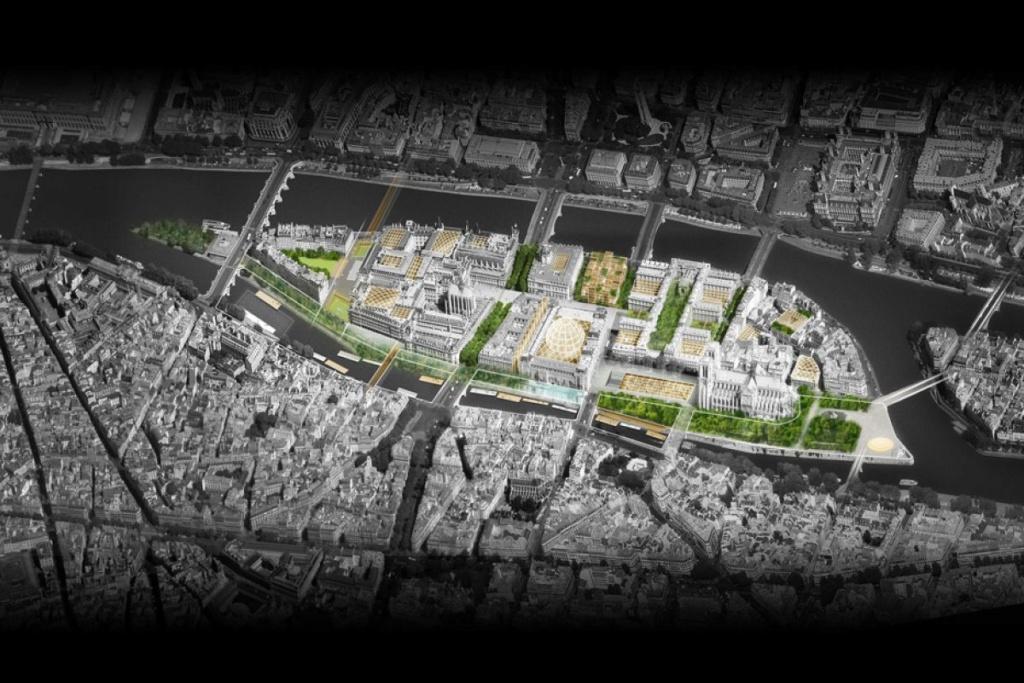 L'incendie de la Cathédrale Notre Dame de Paris Théorie du complot MAIS à qui profite le crime...... Large_10