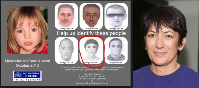 Jeffrey EPSTEIN Pédo-criminel - Maitre chanteur de certaines élites en utilisant les déviances pédophile est il seul ? Maddie10