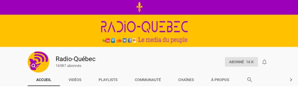 Lanceurs d'alerte ou chercheurs de vérité quelques chaines YouTube Radio-10
