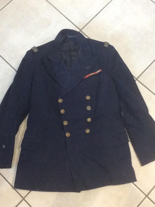 Veste de Contre-Amiral : Avant Guerre Img_0110