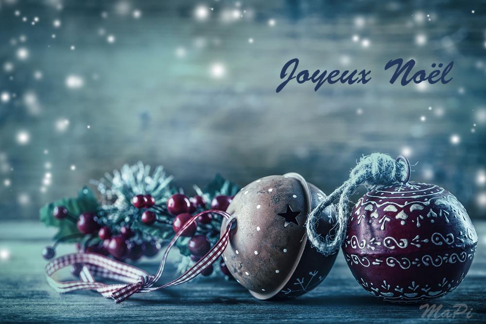 Joyeux Noël Jn10