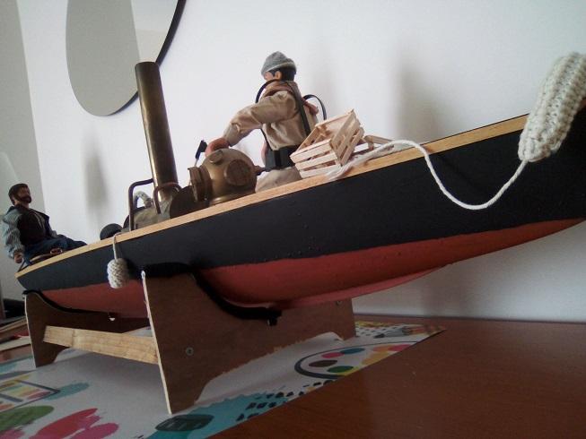 renovation de ma barque à vapeur hors-bord plan maison. Img_2017