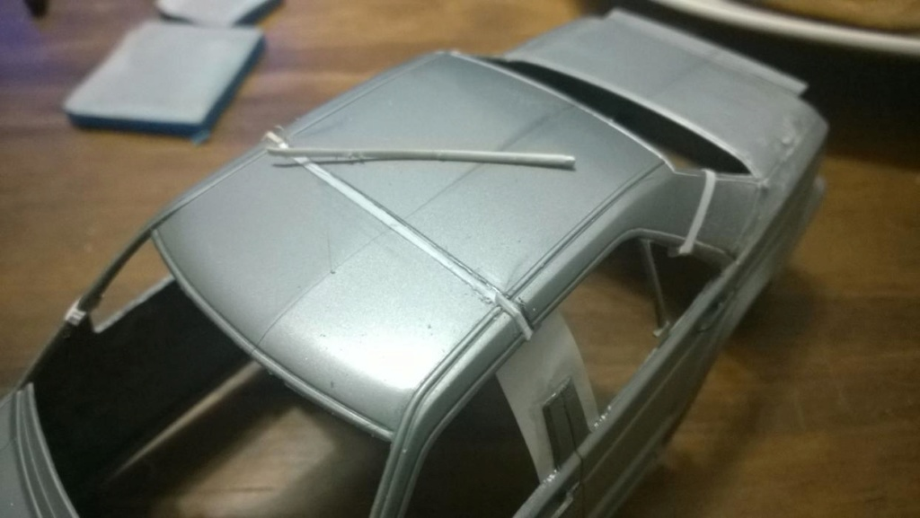 MeC: Mercedes 190e Diebels Alt Fujimi 1/24 - Página 2 3811