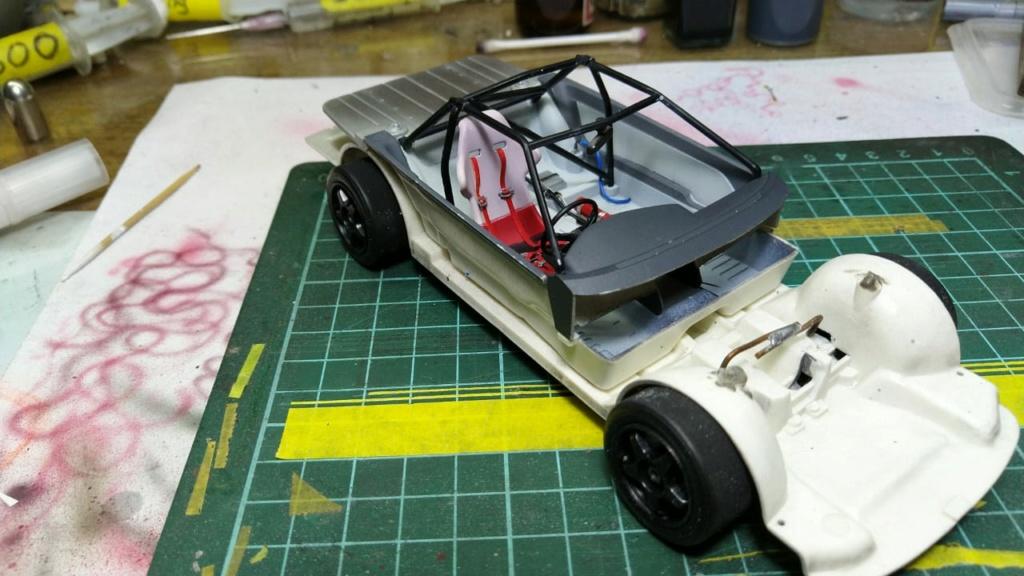 MeC: Toyota Supra Turbo Gr.A Racing - Tamiya 1/24 - Página 4 Image595