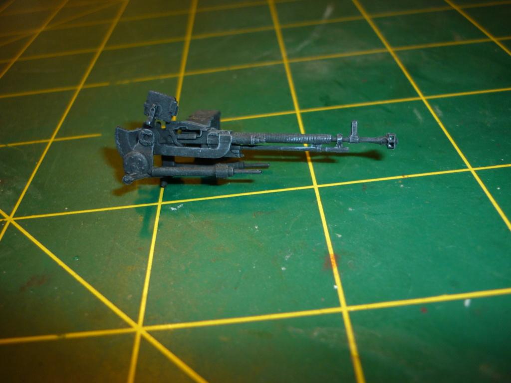 M-18 Hellcat, la guerre de ex-Yougoslavie P1110420