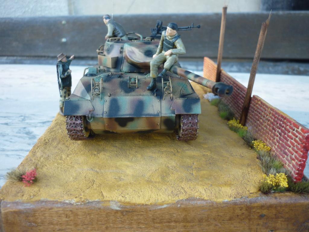 M-18 Hellcat, la guerre de ex-Yougoslavie P1110510
