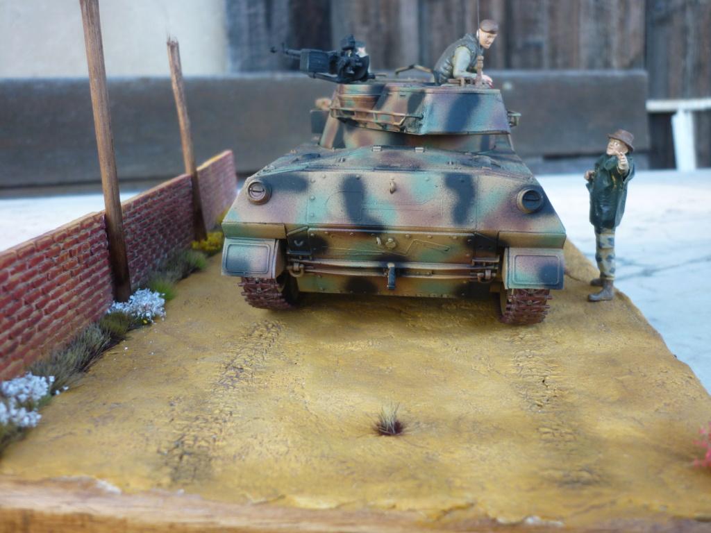 M-18 Hellcat, la guerre de ex-Yougoslavie P1110511