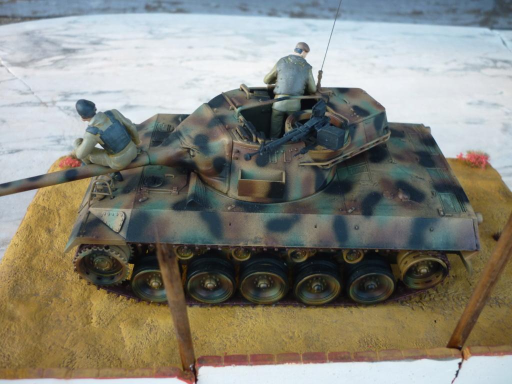 M-18 Hellcat, la guerre de ex-Yougoslavie P1110513