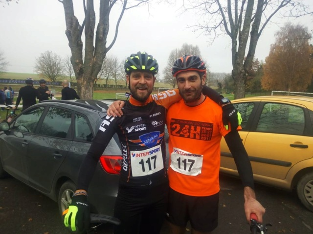 Run & Bike saint Quentin le 24/11 74411710