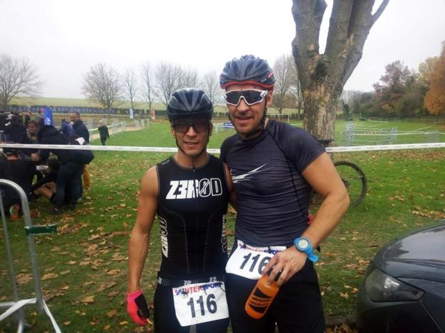 Run & Bike saint Quentin le 24/11 76998110