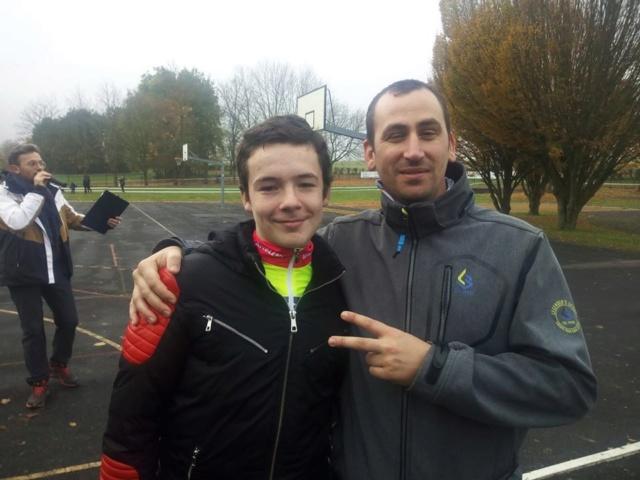 Run & Bike saint Quentin le 24/11 77418911