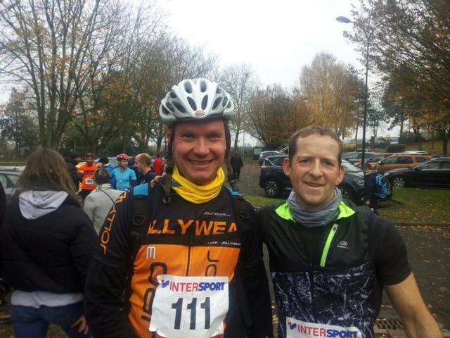 Run & Bike saint Quentin le 24/11 78253010