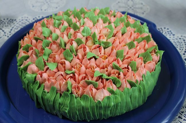 Тортики и сладости от Амадео - Страница 9 Img_4111