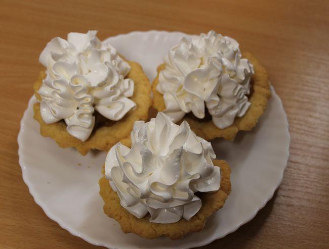 Тортики и сладости от Амадео - Страница 9 Img_4112