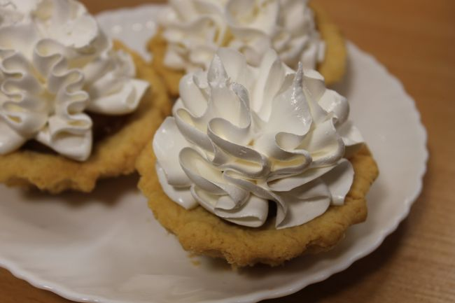 Тортики и сладости от Амадео - Страница 9 Img_4113
