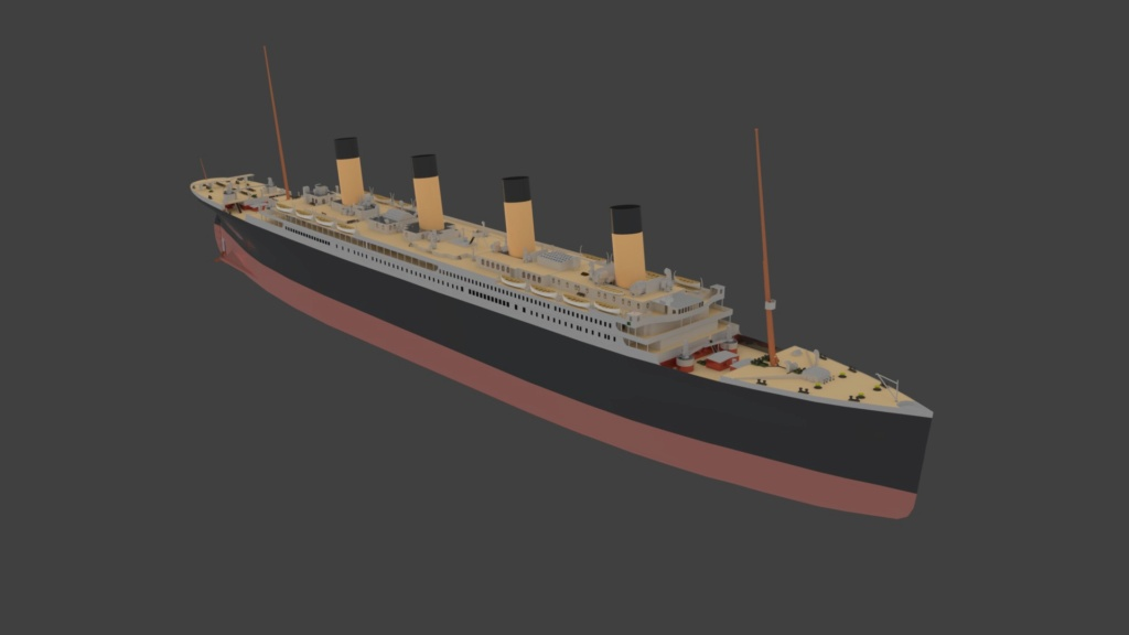 Titanic sous Blender - 21PhilC1 - Page 8 0112