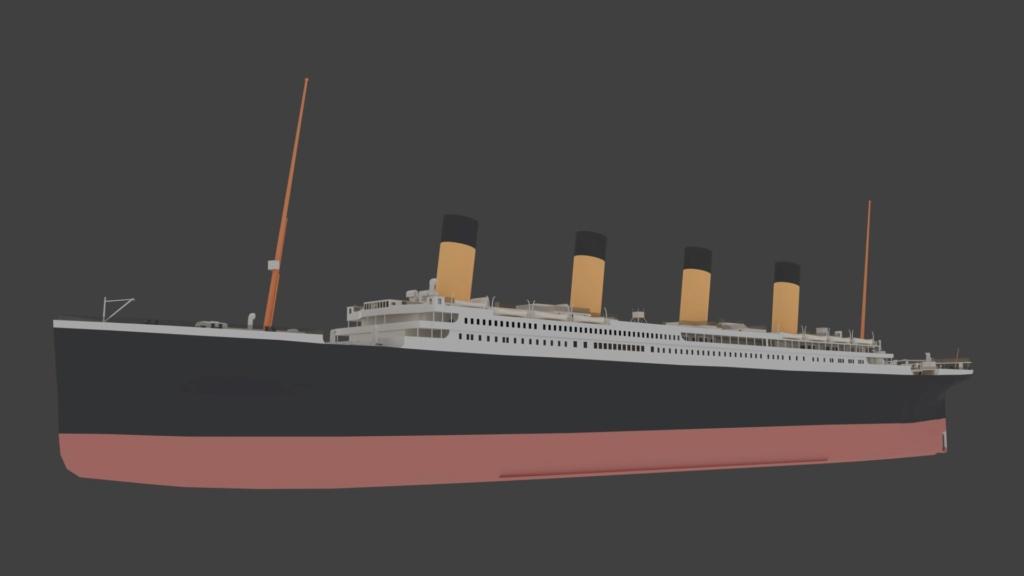 Titanic sous Blender - 21PhilC1 - Page 8 0211