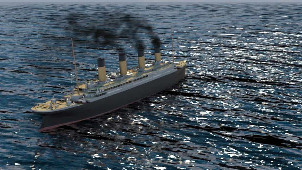Titanic sous Blender - 21PhilC1 - Page 8 0410