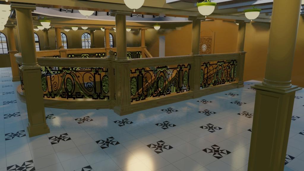 Titanic sous Blender - 21PhilC1 - Page 12 047810