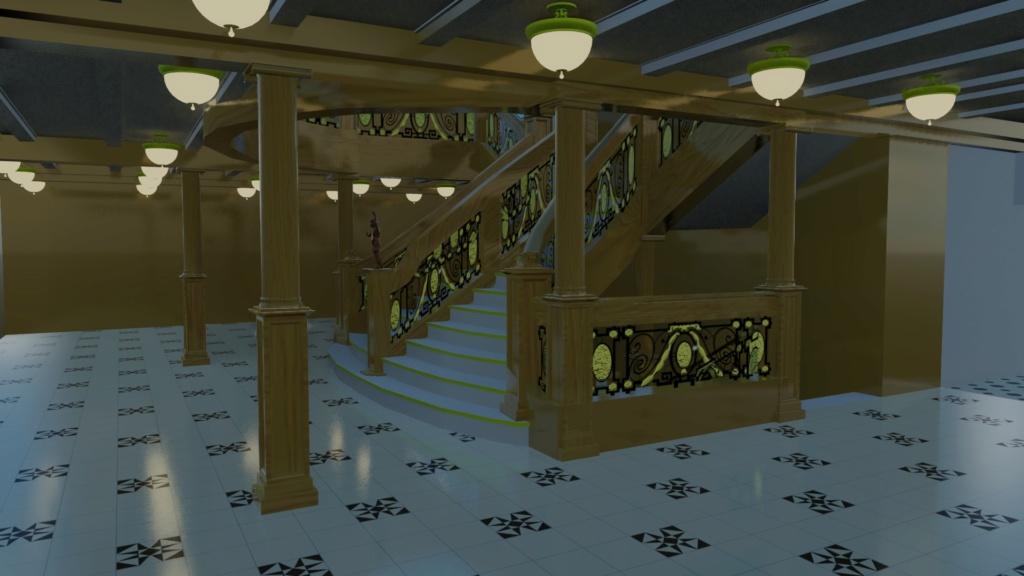 Titanic sous Blender - 21PhilC1 - Page 12 047910