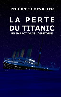 Si vous écriviez un livre sur le Titanic... Couv111