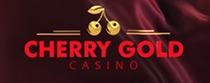 Cherry Gold Casino $25 No Deposit Bonus 200%/BTC Bonus Cherry10