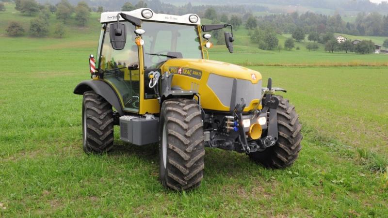 Rigitrac  traktori  11670-10