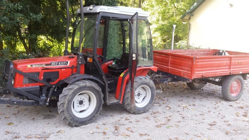 Traktori AGT Agromehanika Kranj - Page 3 20191012