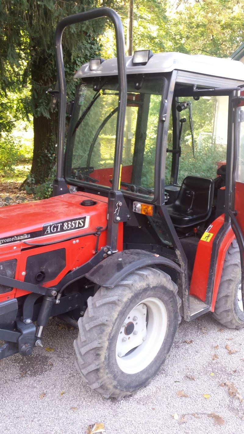 Traktori AGT Agromehanika Kranj - Page 3 20191018
